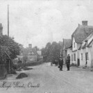 Photo:1900 - 1920. High Street, looking west